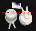 FILONG manufacturer high quality Gas Filter  23300-38010  23300-75020    23300-75090   23300-34100