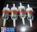 FILONG manufacturer high quality Gas Filter H102WK