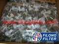FILONG manufacturer high quality Gas Filter  H103WK