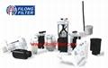 FILONG Manufactory Intank Filter FF-50016  31112-14000 31112-1G000