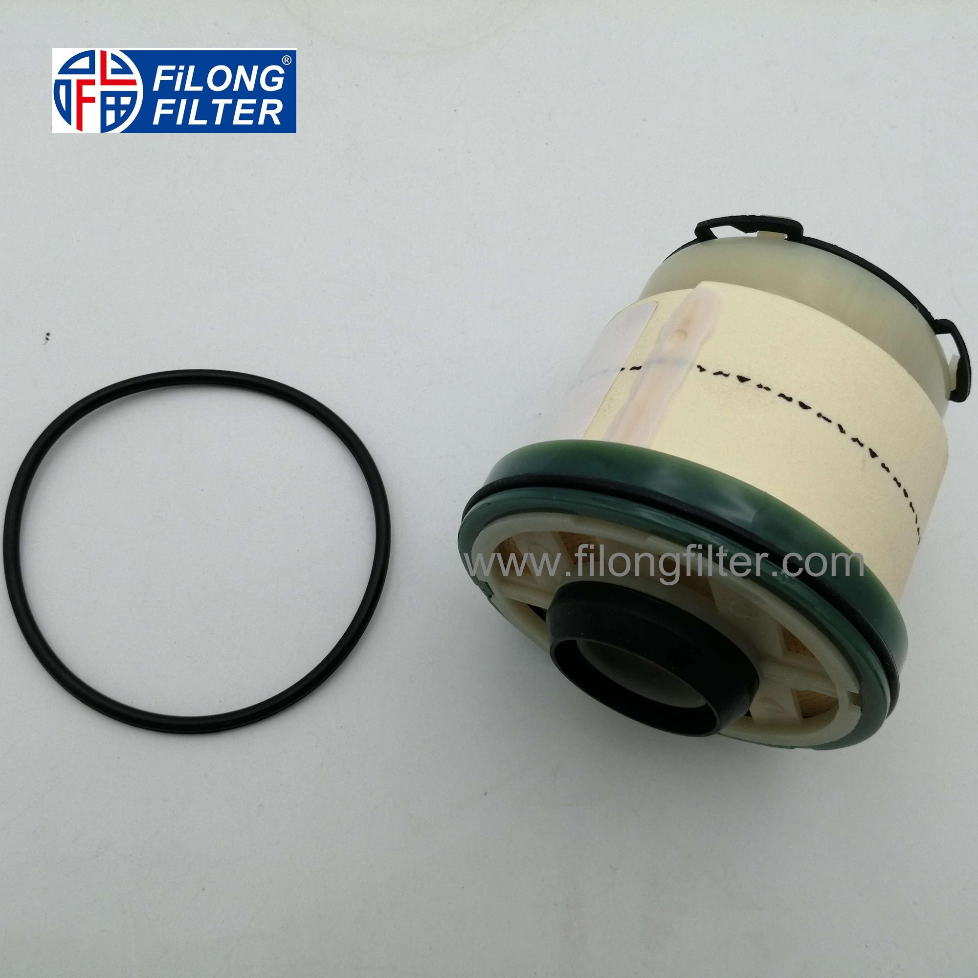 FILONG Manufactory Fuel Filter  FFE-60007 For MAZDA U201-13-ZA5A  U2Y013ZA5 U2Y0-13-ZA5A AB399176AC C11507ECO