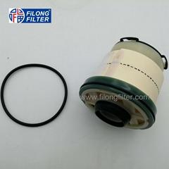 FILONG Manufactory Fuel Filter  FFE-60007 For MAZDA U201-13-ZA5A  U2Y013ZA5 U2Y0-13-ZA5A AB399176AC C11507ECO