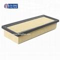 FILONG manufacturer Air Filter FA-8087