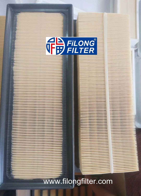 FILONG manufacturer Air Filter FA-8087 17801-36010 1780136010 FOR TOYOTA  AIR FILTER