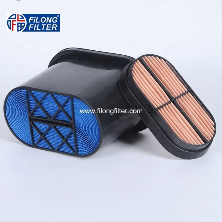 FILONG manufacturer Honeycomb filter  P608533  P600975 32/925682