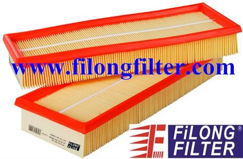 FILONG Manufactory For MERCEDES-BENZ Air Filter FA-105 1120940004 C3698/2 LX804 1120940604 2730940204 2730940404  A1120940004 A1120940604 A2730940204 AP118/3 E455L01 CA8768-2