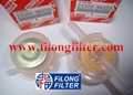 FILONG Transparent material For TOYOTA