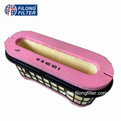 FILONG Manufactory For MERCEDES-BENZ Air Filter FA-162 A0040949004 A0040947204