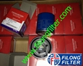 FILONG Manufactory For HYUNDA Oil filter