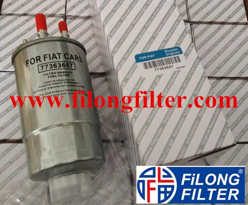 FILONG Manufactory For FIAT Fuel filter 77363657 50522918  60693681 71773197 818011 818020 95514995 1606384980 1901A3  1729042  BS519155A 95513399