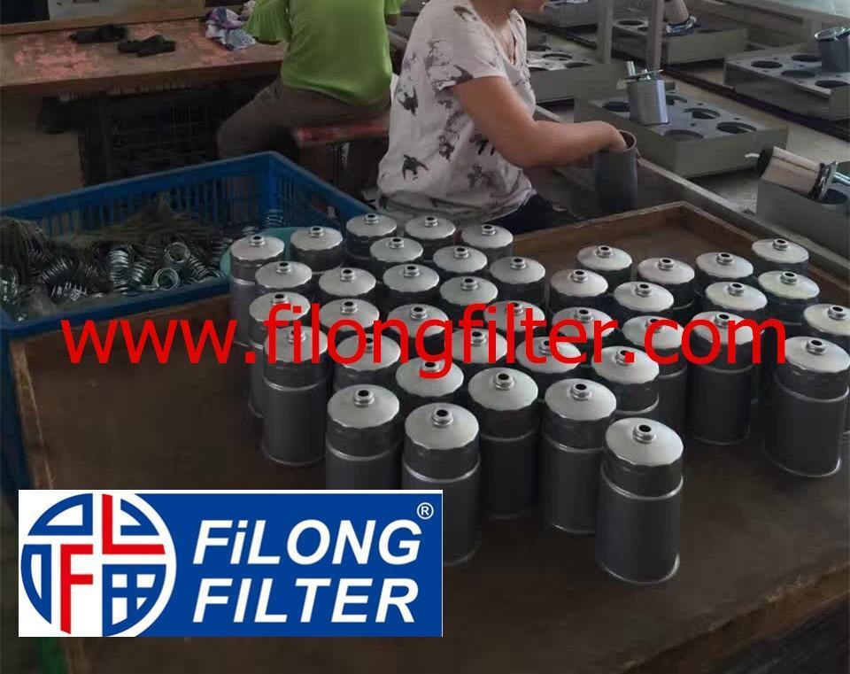 FILONG Manufactory For FIAT Fuel filter 77363804 WK853/20 KL566 55702102 1542785 1578143 PP966/2 PS10041 H303WK ELG5326 FN389 FCS723  ST6132 RN261 WF8384