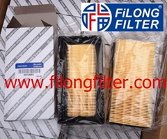 FILONG Manufactory For FIAT Air filter  5973689 C1832/1 LX152 5889204 5998293