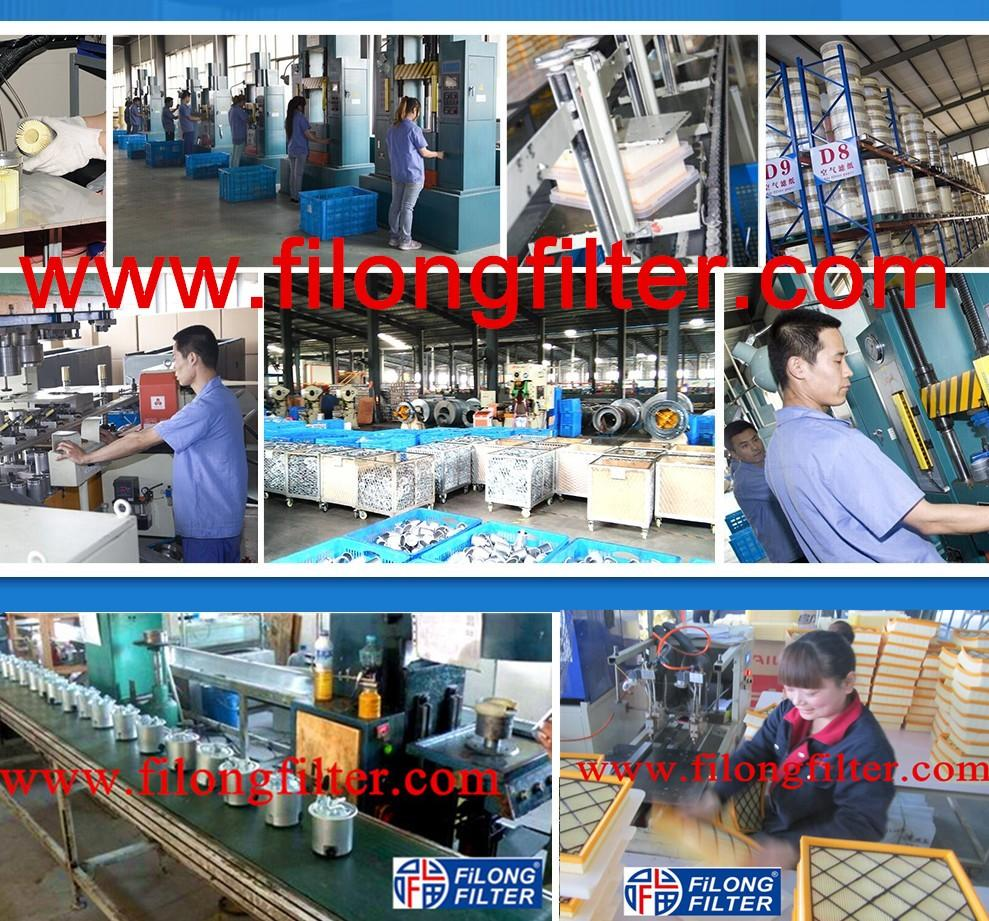 FILONG Manufactory For FIAT Air filter C2569 LX887 68093639AA 46468012 71736132 71754230  AP155  CA5627  ELP3736 A383 SB266
