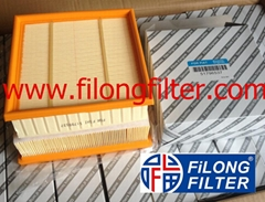 FILONG Manufactory For FIAT Air filter 51796537 51830174 51925537 55184249