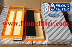 FILONG Manufactory For FIAT Air filter 51817708  51837082 51873070 C36006