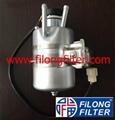 FILONG Manufactory Supplier  Fuel filter