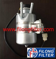 FILONG Manufactory Supplier  Fuel filter  23320-87301 2332087301