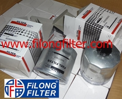 FILONG Manufactory Supplier For CNH  For New HOLLAND Fuel filter 84217953