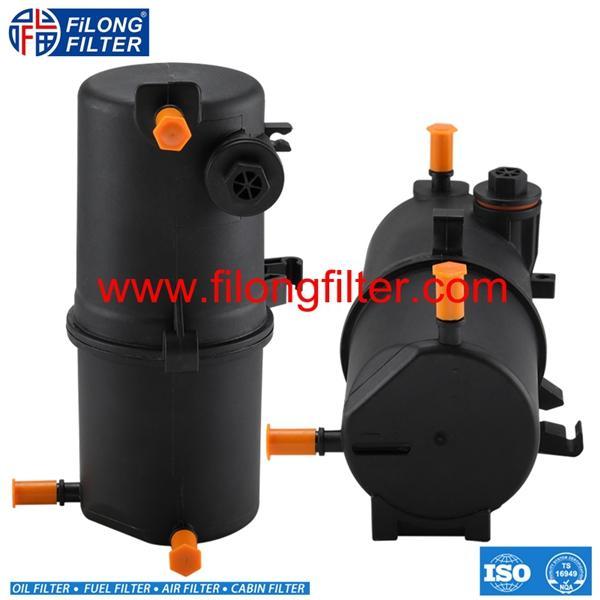 FILONG Manufactory Supplier For VOLKSWAGEN Fuel filter 2H0127401D