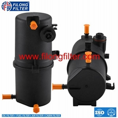 FILONG Manufactory Supplier For VOLKSWAGEN Fuel filter FFS-1005 2H0127401D  2H0127401E FCD-0922 FS1031