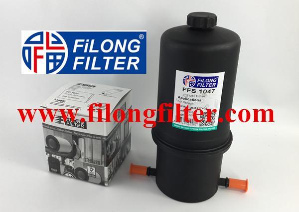 FILONG Manufactory Supplier For Fuel filter  2H0127401 WK9024 KL837 H349WK