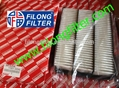 FILONG Manufactory For TOYOTA Air filter
