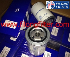 FILONG Manufactory Supplier For PERKINS Oil filter 2654403