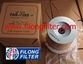 FILONG Manufactory Supplier For NISSAN Air filter 16546-T3400