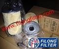 FILONG Manufactory For ISUZU Oil filter