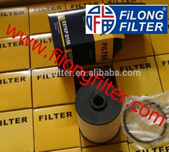 FILONG Manufactory For Hengst Fuel filter E87KPD150 1K0127177B PU936/1x