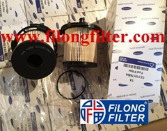 FILONG Manufactory For FORD Fuel filter CC119176BA PU12003Z 1727201