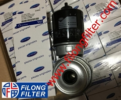 FILONG Manufactory For FORD Fuel filter 33694