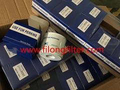 FILONG Manufactory Supplier For PERKINS Fuel filter 26561117