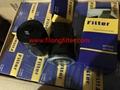 FILONG Manufactory For Hengst Oil filter H17W05