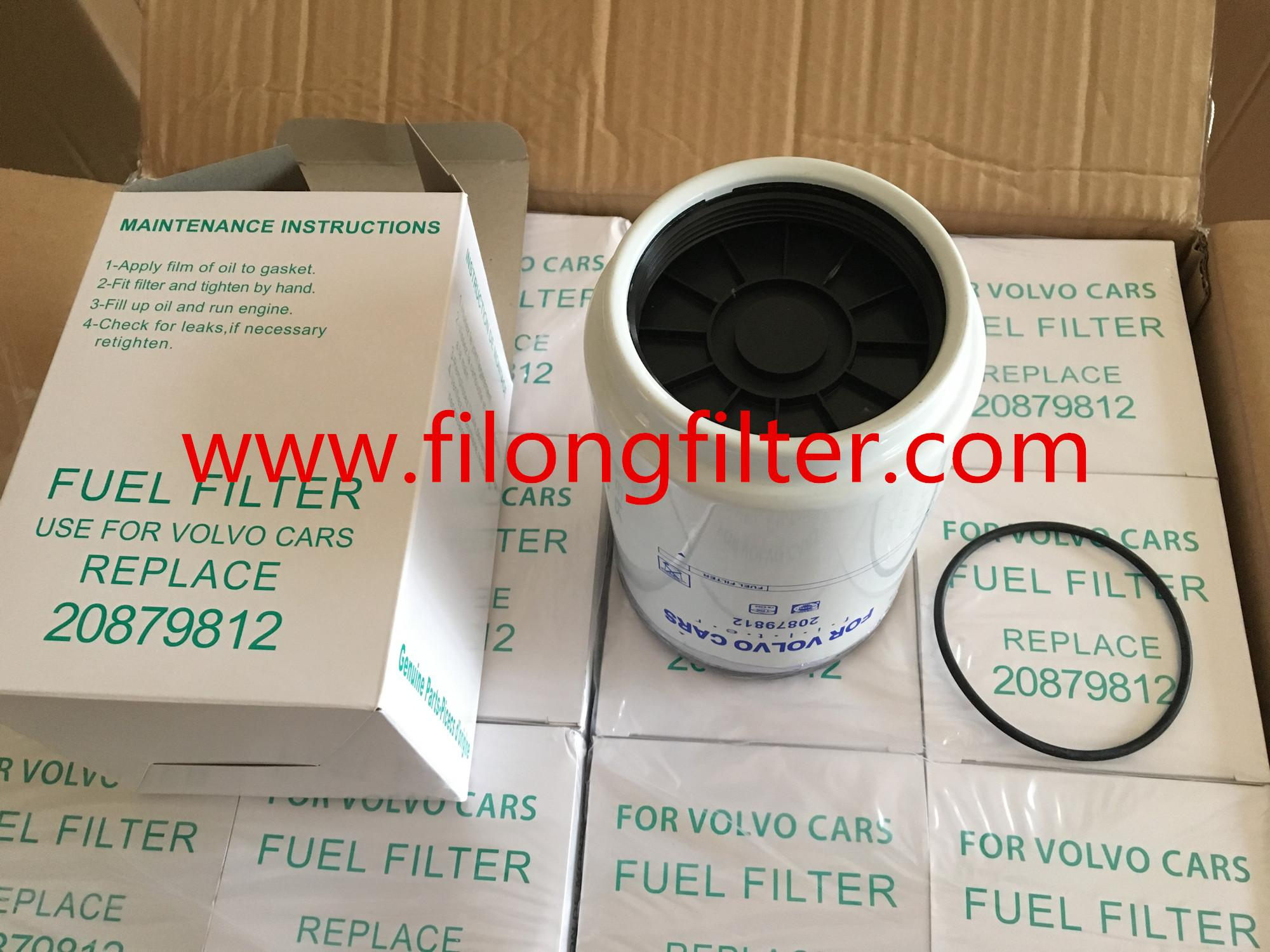 FILONG Manufactory Supplier FOR VOLVO 20879812 A0004771602 WK1070X