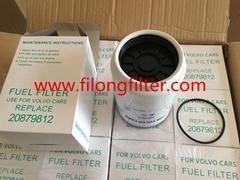 FILONG Manufactory Supplier FOR VOLVO 21088101,20745605,21380488 0004771602,A0004771602 504272431,42549295,504086268 PS10789 H7091WK10,H7091WK30WK11001x KC374,KC374D,KC429,KC429D