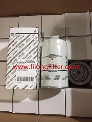 FILONG Manufactory Supplier For CNH New HOLLAND & IVECO Fuel filter 1908547  1907539 WK950/6,KC186 8107486, 8107716  	5001859295 1931061, 84348883  PP879/1 FS1254 P5324, P5614, PS5989 	KC186 	ELG5518 ST477 S0999NR, S3210NR