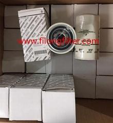 FILONG Manufactory For CNH New HOLLAND & IVECO Oil filter 2992242 504033399  4897898  1399494 EA504074043  15208-LA40A 15208-LA40B
