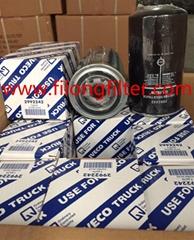FILONG Manufactory Supplier For IVECO Truck Oil filter 2992242 504033399 4897898 1399494 EA504074043 15208-LA40A 15208-LA40B 2R0115403