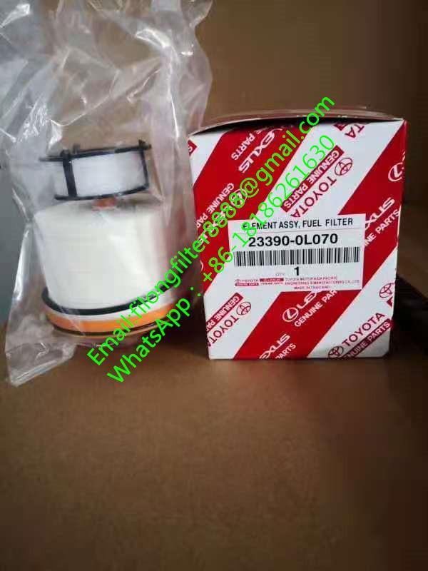 FILONG For TOYOTA Fuel Filter FFH-8047 233900-OL070  233900-0L070 PU938X 233900OL070 233900-0L070 233900L070 23390-0L090 233900L090