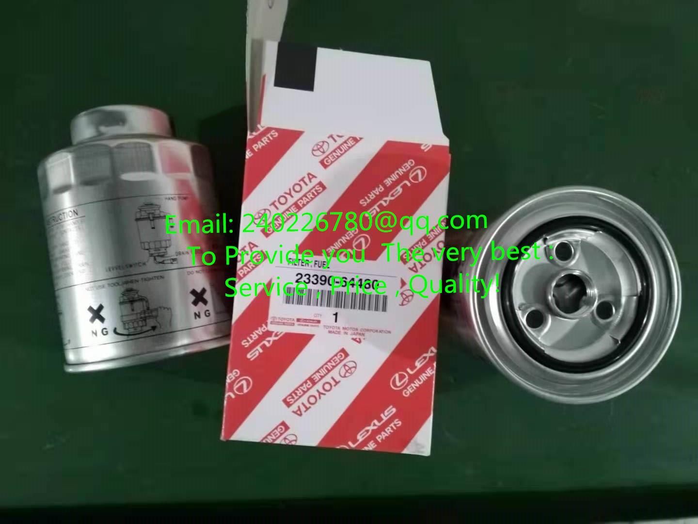 FOR TOYOTA Hilux Fuel Filter 23390-64480 2339064480  23303-64480  WL81-13-ZA5