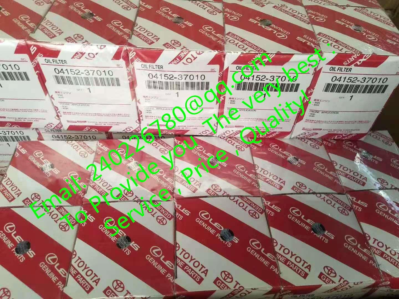 FOR TOYOTA Corolla Oil Filter 04152-37010 04152-YZZA6 04152-B1010  0415237010