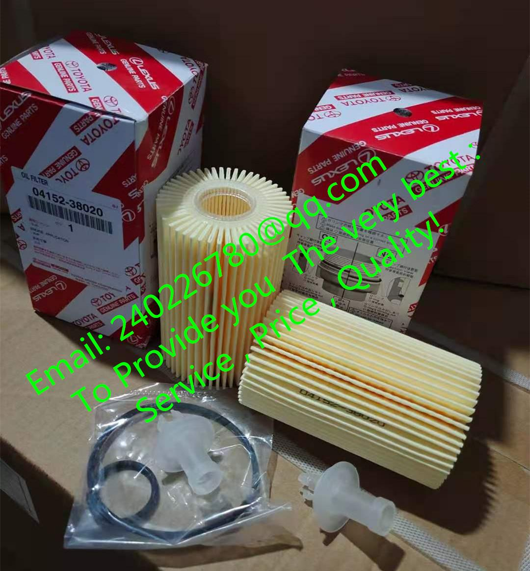 FOR TOYOTA LEXUS LX460 Oil Filter 04152-38020 0415238020 04152-51010 04152-YZZA4