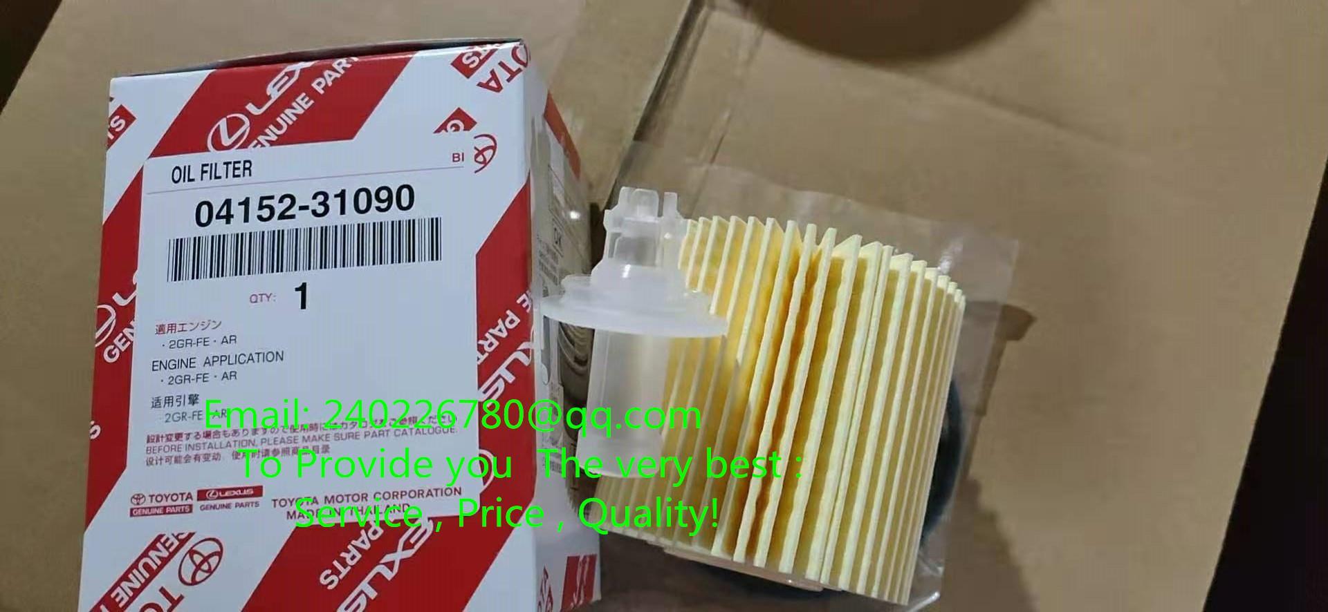 FOR TOYOTA Highlander, RAV 4 /Camry /Corolla,LEXUS ES200/ES350/RX350/ RX450H,LEXUS NX200 RX200  04152-31090 04152-31110 04152-YZZA1 04152-0P010 04152-0V010 04152-YZZA1 04152-YZZA8 0415231090  0415231110  04152YZZA1  04152YZZA8  041520V010 041520P010