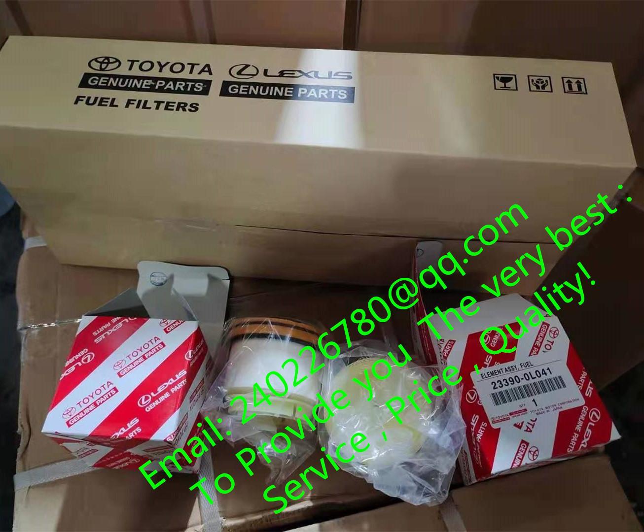 FOR TOYOTA Hilux/Hiace 23390-OL041 23390-0L041 23300-0L020 23390-0L020 23390-0L030   23390-YZZA1  23390-0L040 23390-YZZA2 1770A233 1770A321 23390-0L010 23390-OL010 8-98159-693-0  8-98194-119-0 23390-YZZA1  23390-YZZA2