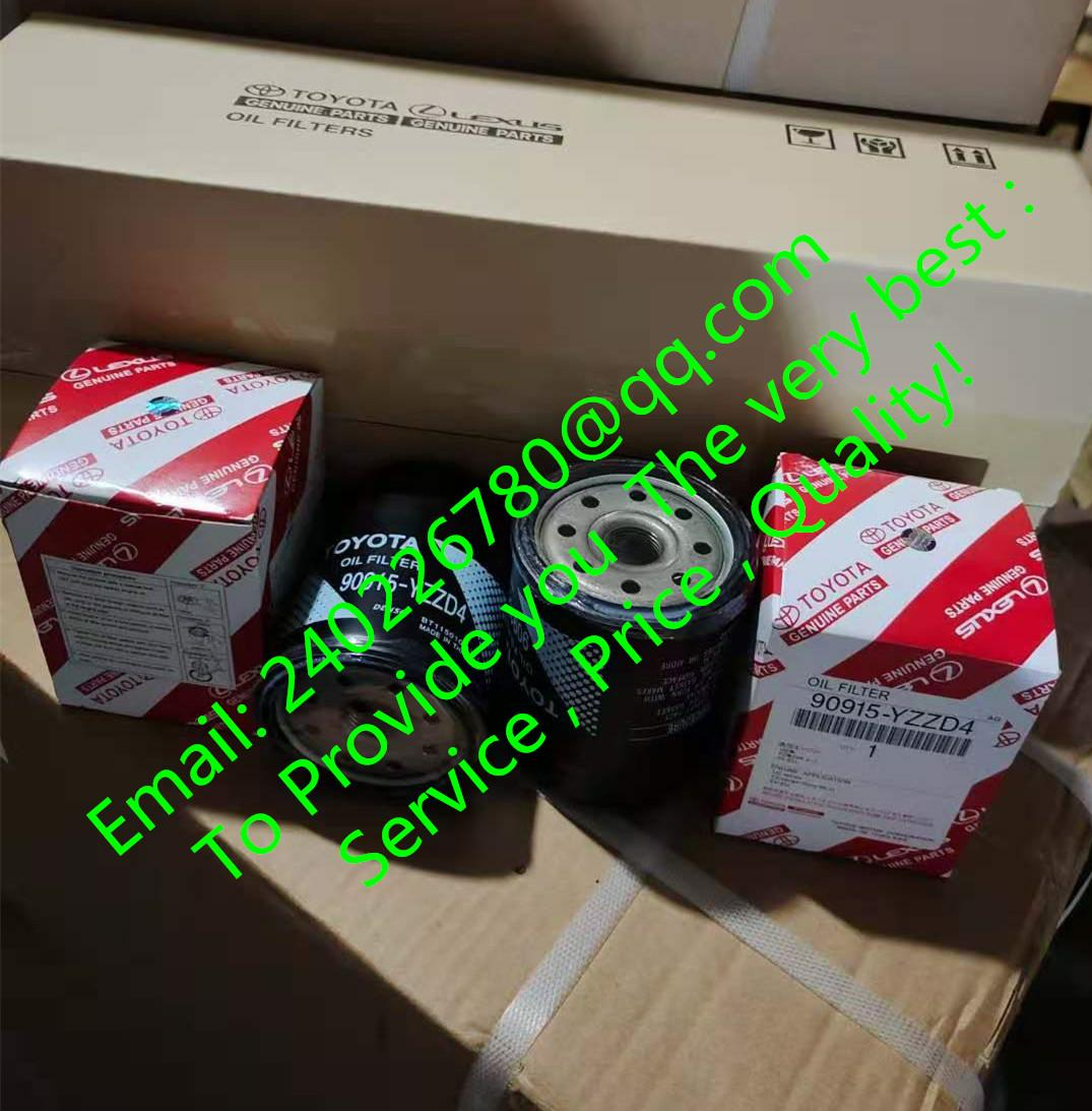 FOR TOYOTA Crown Oil Filter 90915-YZZD4 90915YZZD4