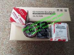 FOR TOYOTA Oil Filter 90915-10004  9091510004