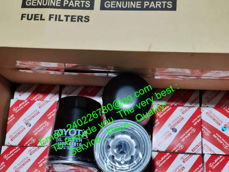 FOR TOYOTA Oil Filter 15600-41010 1560041010 15601-41010 90915-TD004 90915TD004