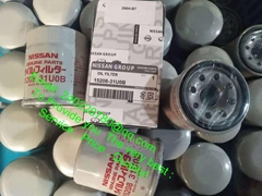 For NISSAN Oil Filter 15208-31U0B 1520831U0B 15208-31U00  1520831U00 15208-31U0A  15208-31U0C
