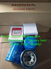 FOR HONDA Oil Filter 15400-RTA-003   15400RTA003 15400-PLM-A02  15400PLMA02  15400-PLC-003  15400PLC003  15400-PLC-004 15400-PLM-A01 15400-RBA-F01  15400RBAF01 15400-RTA-004  15400RTA004 15400-RAF-T01